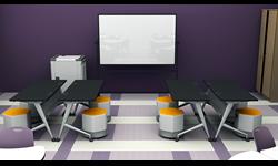 Flexible Arrangement - Middle School - A - Alt View 2