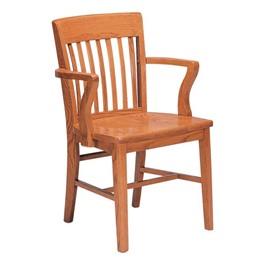 Americana Arm Chair