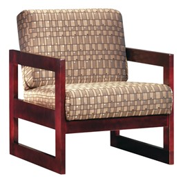 Callaway Waiting Room Collection - Chair