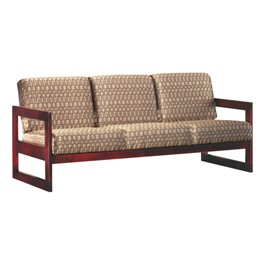 Callaway Waiting Room Collection - Sofa