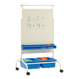 Deluxe Flip Chart Easel Stand
