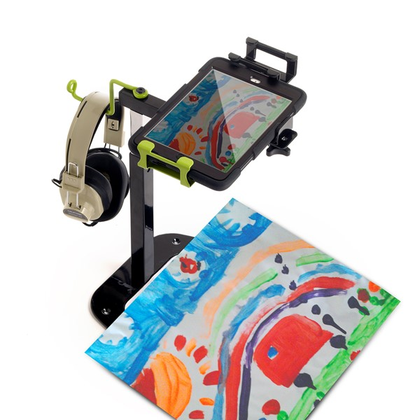 Dewey the Document Camera for i-Pad & i-Pad mini (stand only)