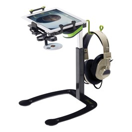 Dewey the Document Camera for i-Pad & i-Pad Stand