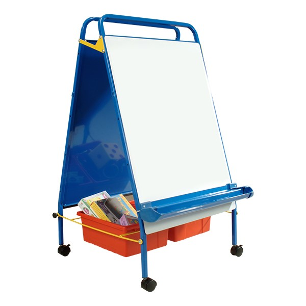 Early Learning Markerboard Station - Accessories not included