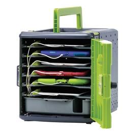 Premium Tech Tub2® - holds 6 devices