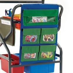 Teacher Trolley - Storage Pouch