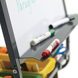 Teacher Trolley - Accessory Ledge