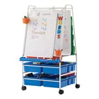 Whiteboard Easels