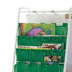 Premium Reading & Writing Center - Hanging Folders