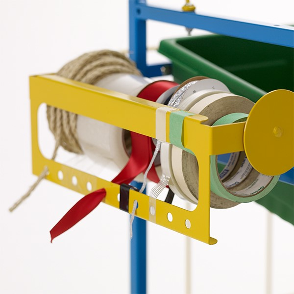 STEM/STEAM Maker Station - Standard - Tape holder