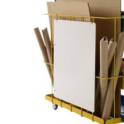 STEM/STEAM Maker Station - Premium- Whiteboard