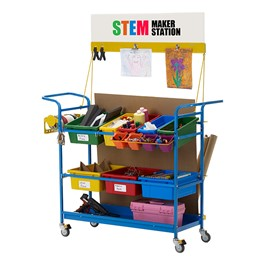 STEM/STEAM Maker Station - Standard