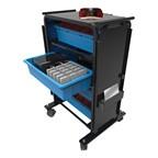 Laptop Storage & Carts