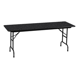 High-Pressure Top Folding Table