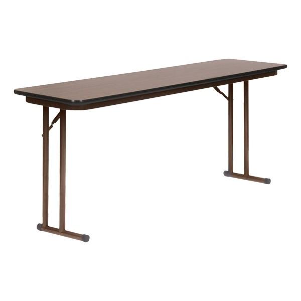 Folding Training Room Table