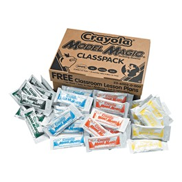 Crayola Model Magic Classpack