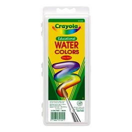 Crayola Watercolors - 16 Colors