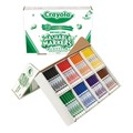 Crayola Washable Marker Classpack