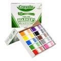 Crayola Marker Classpack