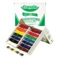 Crayola Colored Pencil Classpack