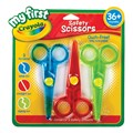 Crayola My First Crayola Safety Scissors