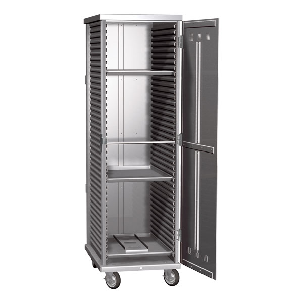 Non Insulated Canned Fuel Cabinet