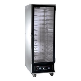 Non-Insulated Proof/Hot Cabinet