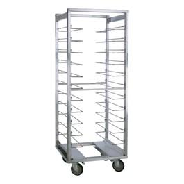 Universal Roll-In Refrigerator Rack