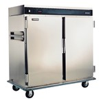 Stainless Steel Heated Banquet Cart