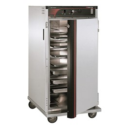 Insulated Three-Quarter Size Hot Cabinet