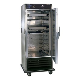 Chilltemp Refrigerated Cabinet - Holds 10 Pans