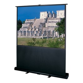 Deluxe Insta-Theater Portable Screen