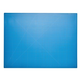 "Vantage Cutting Mat - Blue (36"" W x 48\"" L)"