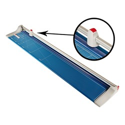 """Premium Large-Format Rolling Paper Trimmer w/ Stand (72"""" Cut Length)"""