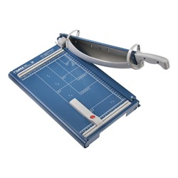 "Premium Guillotine Paper Cutter (14 1/2"" Cut Length)"