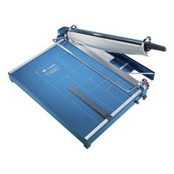 """Premium Guillotine Paper Cutter (21 1/2"""" Cut Length)"""