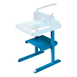 """Stand for Professional Stack Paper Cutter (18 5/8\"""")"""