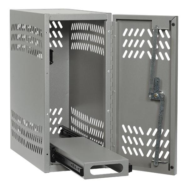 """CPU Holder - Under Desk (12"""" W x 22"""" D x 24"""" H)"""