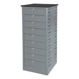 Tekstak Laptop Storage Cabinet – 9 Laptop Capacity