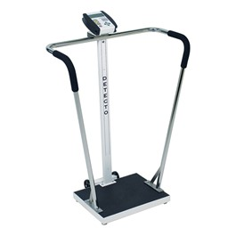 Waist-High Digital Bariatric Scale