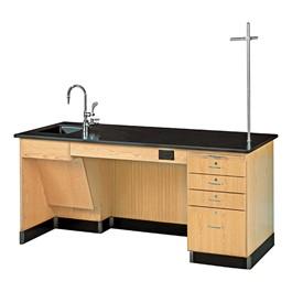 ADA Instructor\'s Desk