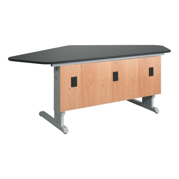Lab Table - ADA w/ Push-Button Adjustment