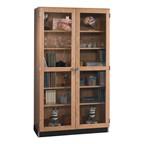 Wood & Wood Laminate Cabinets