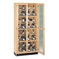 Microscope Storage Cabinet w/ Charger