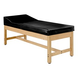 First Aid Treatment Bed