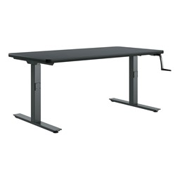 Hi-Lo Bench - Black