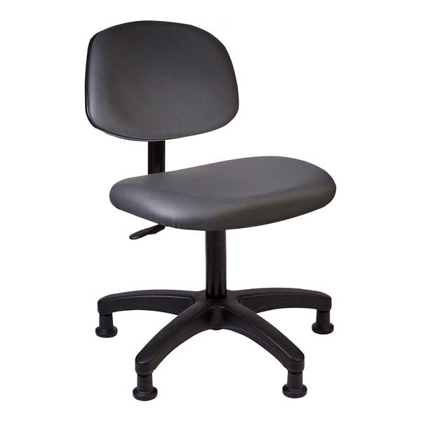 Lab Compliant Tech Chair - charcoal