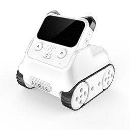 Codey-Rocky Coding Robot, off