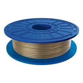 3D40EDU Filament - Gold
