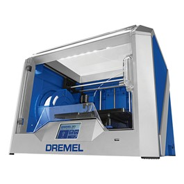 3D40EDU Idea Builder 3D Printer w/ Curriculum